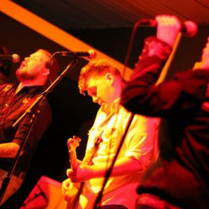 Secret Country - Live at The Irish 2/4/12