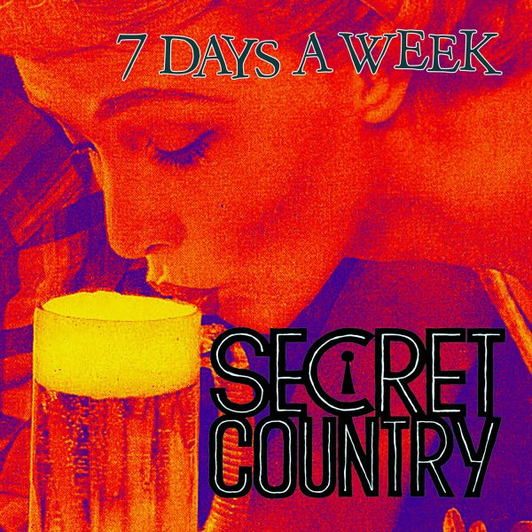 Secret Country