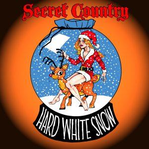 Hard White Snow