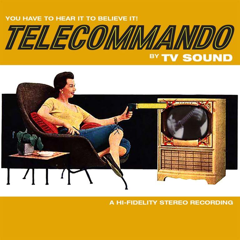 Telecommando