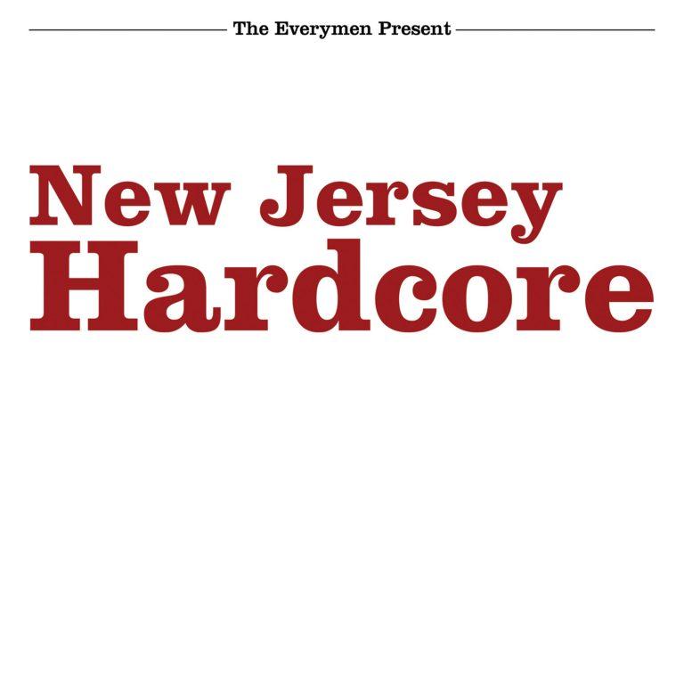 New Jersey Hardcore