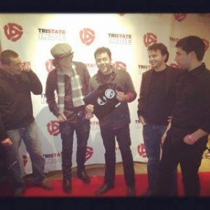 Invisible Lines - Tri-State Indie Awards