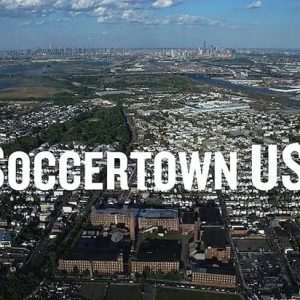 Soccertown, USA