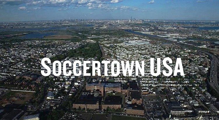 Soccertown, USA