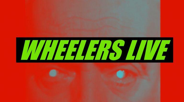 Cartwheelers Live Promo