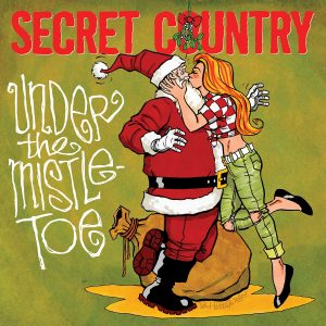 Secret Country - Under The Mistletoe